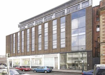 Thumbnail 1 bed flat for sale in Crusader House, Nottingham