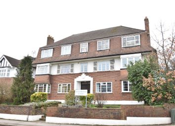 Thumbnail 1 bed flat to rent in Portsmouth Road, Thames Ditton