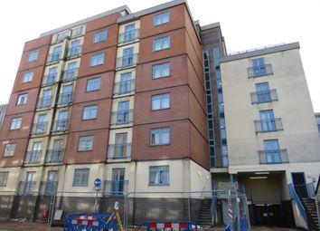 Thumbnail 1 bed flat for sale in Wellington Street, Swindon