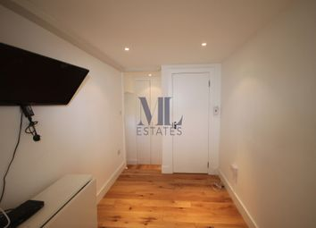 Thumbnail Studio to rent in Hillside Court, Finchley Road, Hampstead