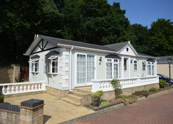 Thumbnail 2 bed detached bungalow for sale in Moorland Park, Old Newton Road, Bovey Tracey, Newton Abbot