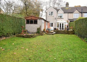 Thumbnail 4 bed semi-detached house for sale in Bridle Stile, Shelf, Halifax