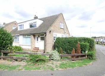 Thumbnail 3 bed semi-detached house for sale in Hawthorn Drive, Daventry