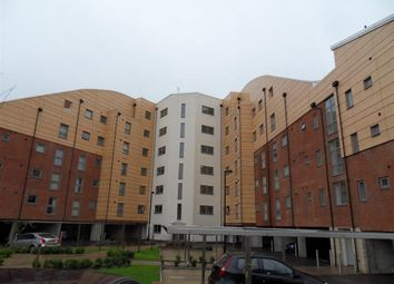 Thumbnail 2 bed flat to rent in Bulmer Grove, Broughton, Milton Keynes