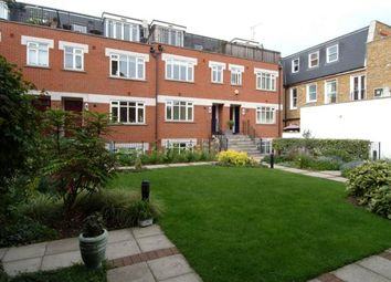 Thumbnail 3 bed mews house to rent in Carrington Court, Limburg Road