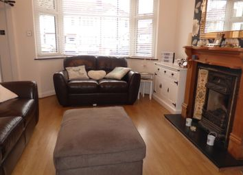 Thumbnail 3 bed terraced house to rent in Connaught Avenue, Enfield