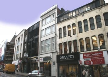 Thumbnail 2 bed flat to rent in New Briggate, Leeds