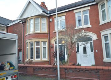 Thumbnail 3 bed semi-detached house to rent in Kingsway, Blackpool