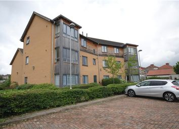 Thumbnail 2 bed flat for sale in Queens Road, Bishopsworth, Bristol