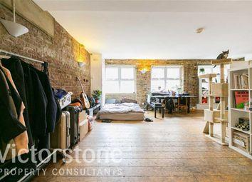 Thumbnail Studio to rent in Gatesborough Street, Shoreditch, London