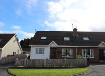 Thumbnail 4 bed semi-detached bungalow for sale in Hillside, Mayobridge