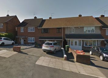 Thumbnail 3 bed terraced house for sale in Eagle Close, Rowley Regis
