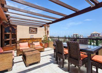 Thumbnail 3 bed apartment for sale in Four Seasons, Benahavis, Malaga, Spain