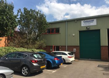 Thumbnail Warehouse for sale in Primrose Hill, Kings Langley