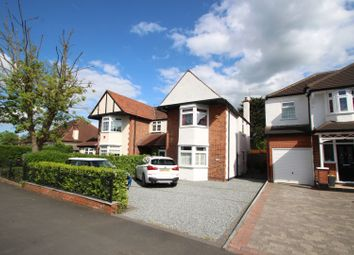 4 bed semi-detached house for sale in Main Road, Romford RM2
