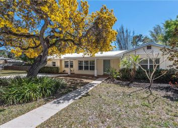 Thumbnail 3 bed property for sale in 2036 Wisteria St, Sarasota, Florida, 34239, United States Of America