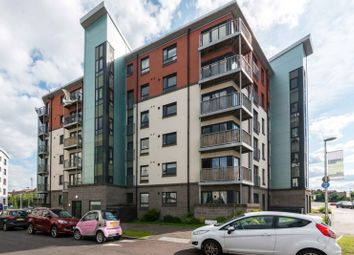 Thumbnail 2 bed flat for sale in Lochend Park View, Edinburgh