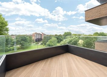 Thumbnail 1 bed flat to rent in Wood Crescent, 101 Wood Lane, London
