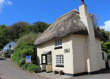 Thumbnail 3 bed detached house for sale in Hope Cove, Kingsbridge