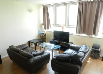 Thumbnail 4 bed flat to rent in Charlotte Despard Avenue, London
