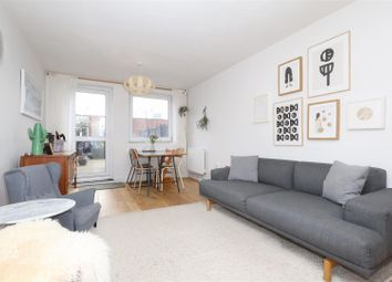 Thumbnail 2 bed flat for sale in Evering Road, Stoke Newington