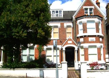 Thumbnail 2 bed flat to rent in Nightingale Lane, Wandsworth Common
