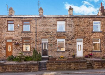 Thumbnail 2 bedroom terraced house for sale in The Common, Dewsbury