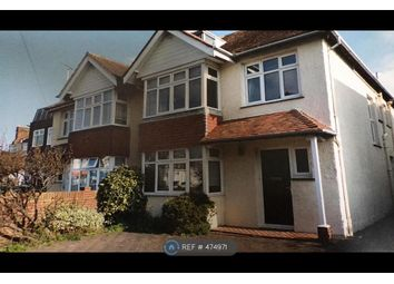 Thumbnail Room to rent in Nyewood Lane, Bognor Regis