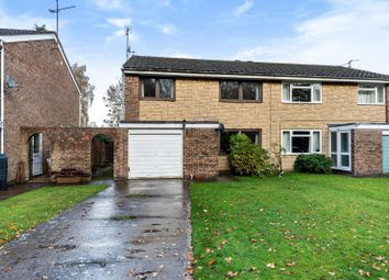 4 bed semi-detached house for sale in Whitecross, Abingdon OX13