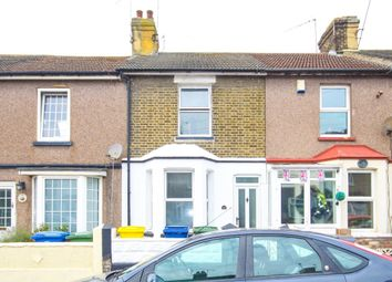 Thumbnail 2 bed property for sale in Harold Street, Queenborough
