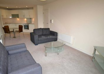 Thumbnail 2 bedroom flat to rent in Blackfriars Road, Salford