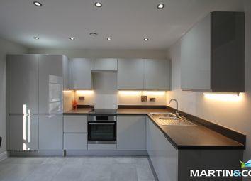 Thumbnail 1 bed flat to rent in Kings Oak Development, Harborne