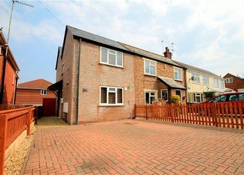Thumbnail 2 bed end terrace house to rent in Norrish Road, Parkstone, Poole