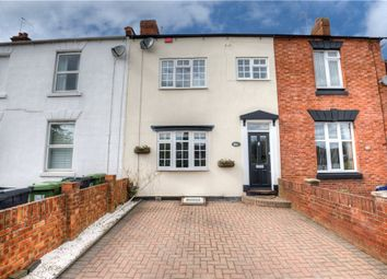 Thumbnail 3 bed terraced house for sale in Rugby Road, Cubbington, Leamington Spa