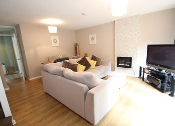 Thumbnail 3 bedroom terraced house for sale in Neath Drive, Ipswich