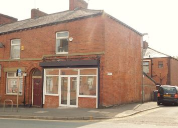 Thumbnail Retail premises for sale in Ashton Road, Oldham