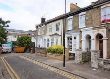 Thumbnail 4 bed terraced house for sale in Fassett Square, London
