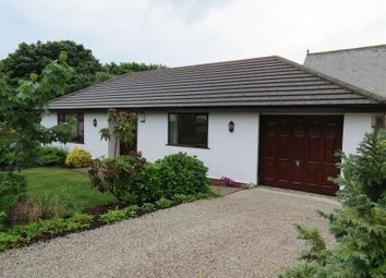 Thumbnail 2 bed detached bungalow for sale in St. Cyriac, Luxulyan, Bodmin