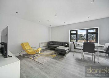 Sapphire Court, 18 Ironbridge Close, Neasden, London NW10. 1 bed flat