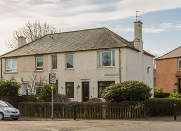 Thumbnail 2 bedroom flat for sale in 51/2 Stenhouse Avenue, Edinburgh