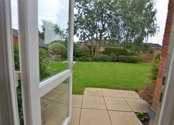 Thumbnail 1 bedroom property for sale in Lovell Court, Parkway, Holmes Chapel