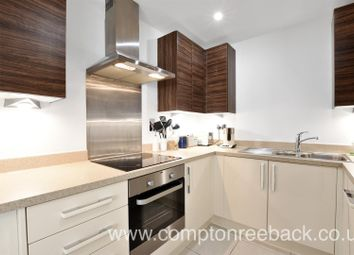 Thumbnail 1 bed flat to rent in Chase House, Hansel Road, Maida Vale