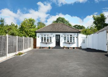 Thumbnail 2 bed detached bungalow for sale in Peterbrook Road, Shirley, Solihull