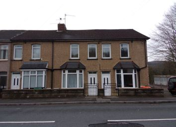 Thumbnail 2 bed property to rent in Risca Road, Rogerstone, Newport