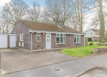Thumbnail 2 bed bungalow for sale in Belfry Gardens, Cantley, Doncaster, South Yorkshire