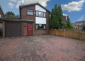 Thumbnail 4 bed semi-detached house for sale in Somerton Road, Breightmet, Bolton, Lancashire