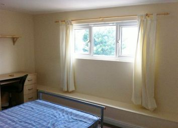 Thumbnail 8 bed property to rent in Senghennydd Road, Cathays, Cardiff