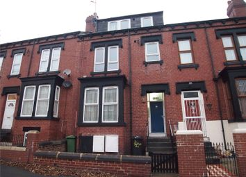 Thumbnail 3 bed terraced house for sale in Flat A, B&C, Sefton Avenue, Leeds, West Yorkshire
