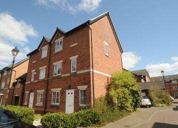 Thumbnail 3 bed semi-detached house for sale in Springbank Gardens, Lymm