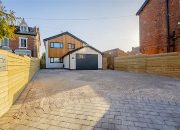 Thumbnail 5 bed detached house for sale in Derby Road, Long Eaton, Nottingham